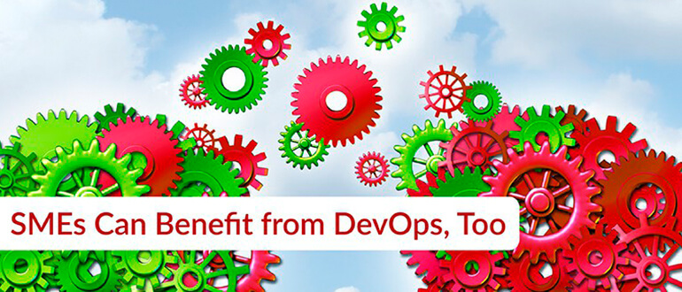 SMEs can benefit from DevOps, too