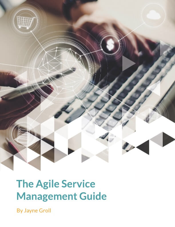 Agile Service Mgmt Guide - Untitled Page