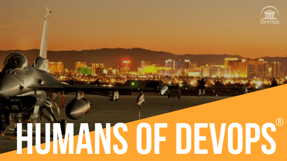 Humans of DevOps - Las Vegas, Nevada