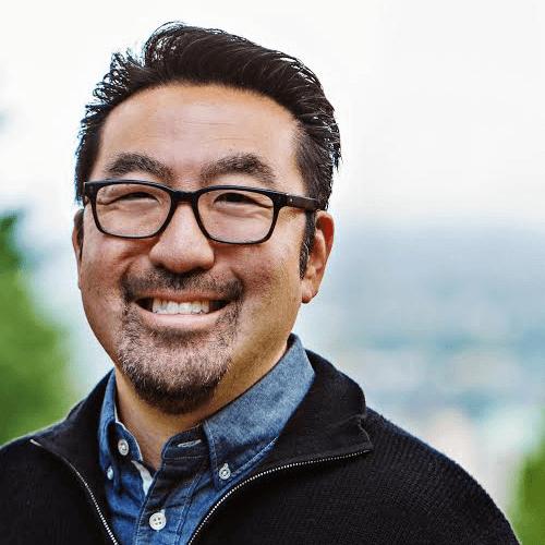 Gene Kim (Keynote)