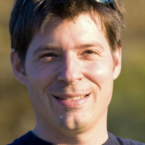 Ambassador Headshot Alex Lichtenberger