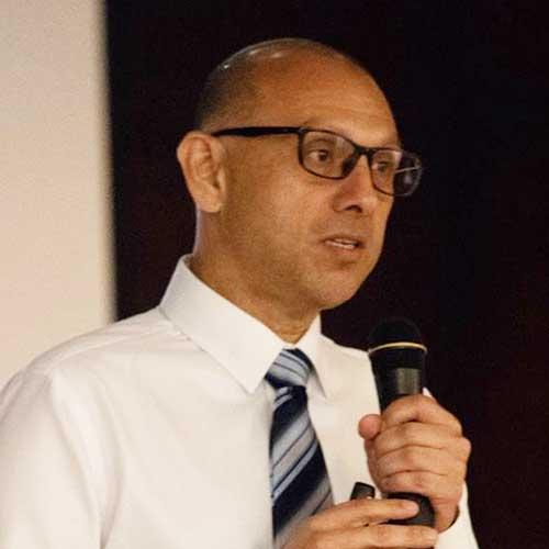 Feisal-Ismail