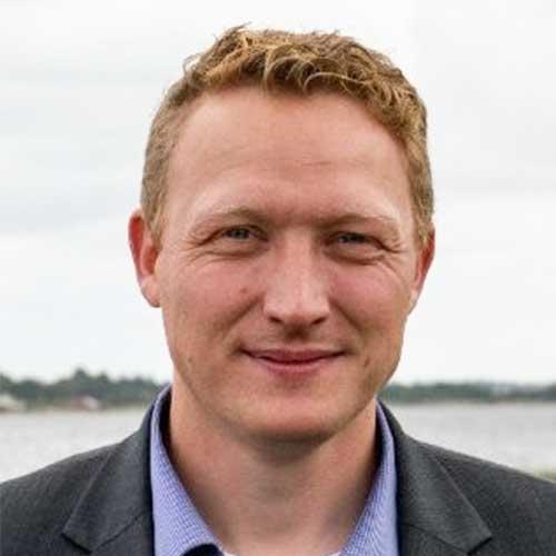 Soren-Pedersen