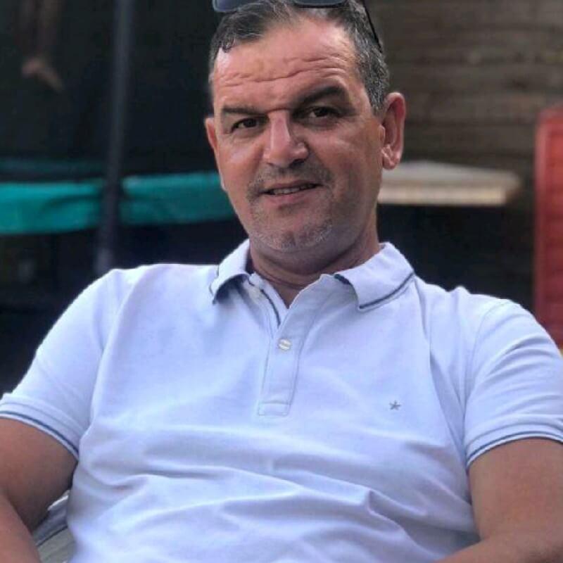 Ambassador Headshot Abderrazak Dahmani