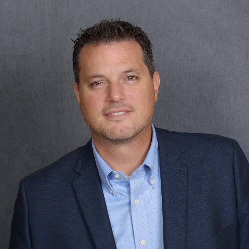 Ambassador Headshot Jeff Keyes