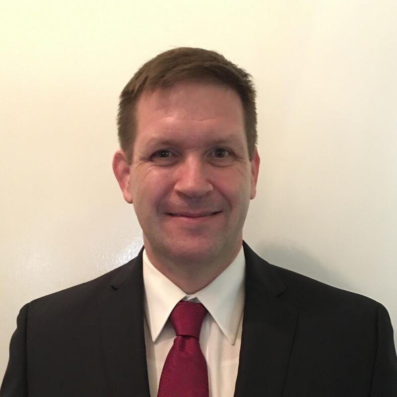 Ambassador Headshot Mark Peters