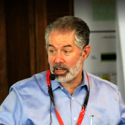 Ambassador Headshot Mike Orzen