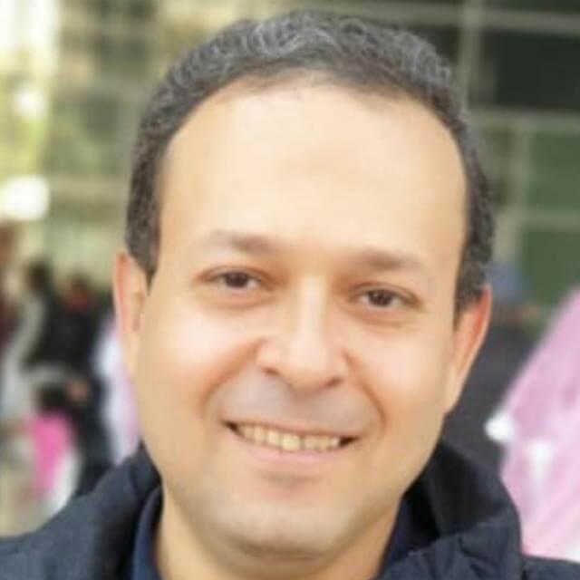 Ambassador Headshot Mohamed Ismail Mostafa
