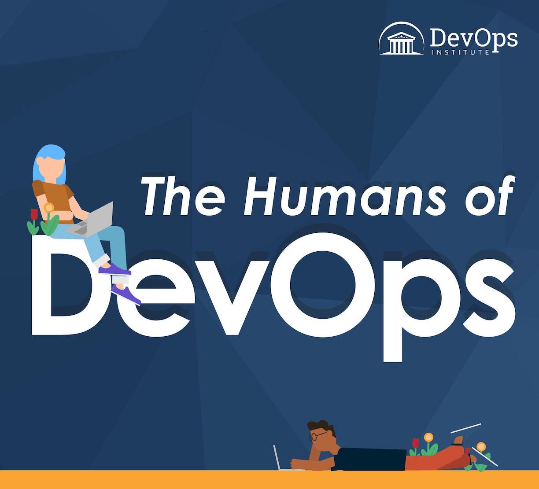 humans of devops