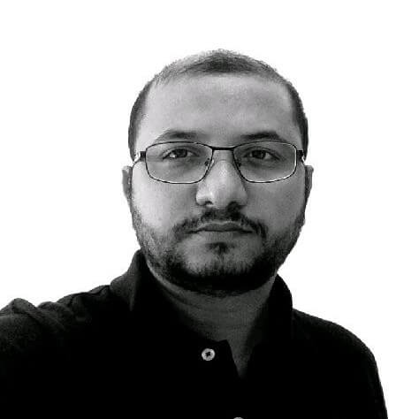 Ambassador Headshot Mahesh Raut