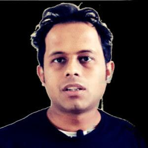 Ambassador Headshot Raghav Pal