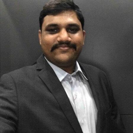 Ambassador Headshot Vinay Umesh