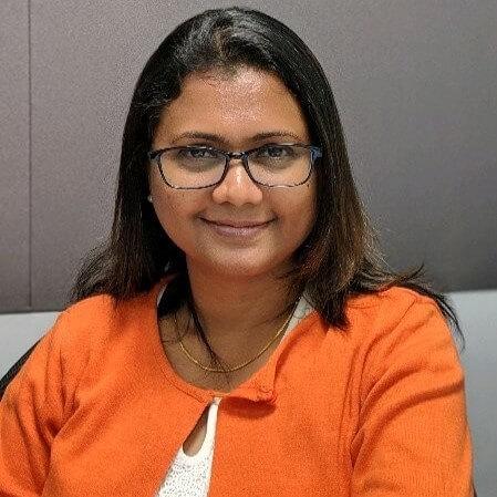 Ambassador Headshot Aparna Balasundar