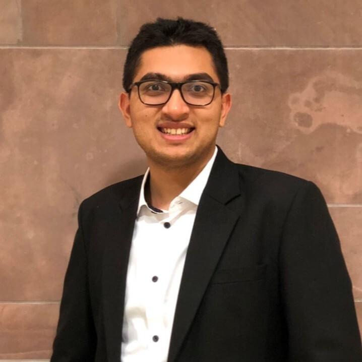 Ambassador Headshot Jay Shah