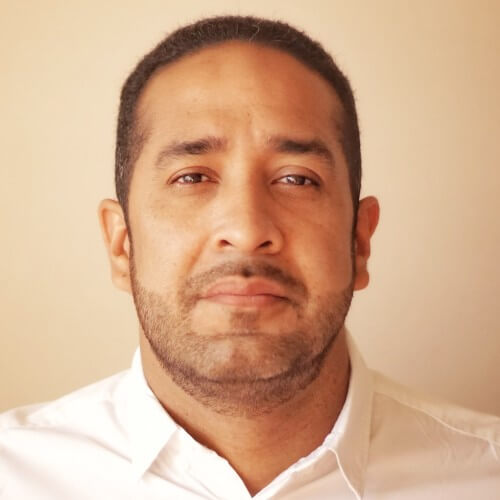 Ambassador Headshot Jose Adan Ortiz