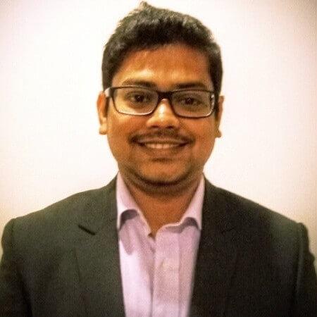 Ambassador Headshot Murthuja Shaik
