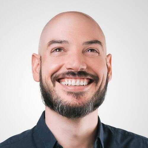 Ambassador Headshot Steve Pereira
