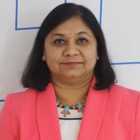 Ambassador Headshot Suma Puligella