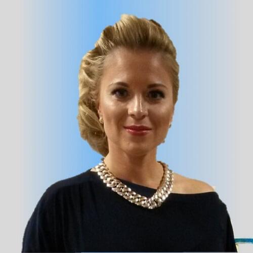 Ambassador Headshot Zuzana Homolyova