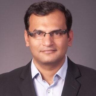 Ambassasdor Headshot Akhilesh Sharma