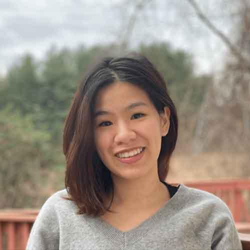 Tiffany Jachja