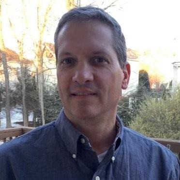 Ambassador Headshot Chris Nowak