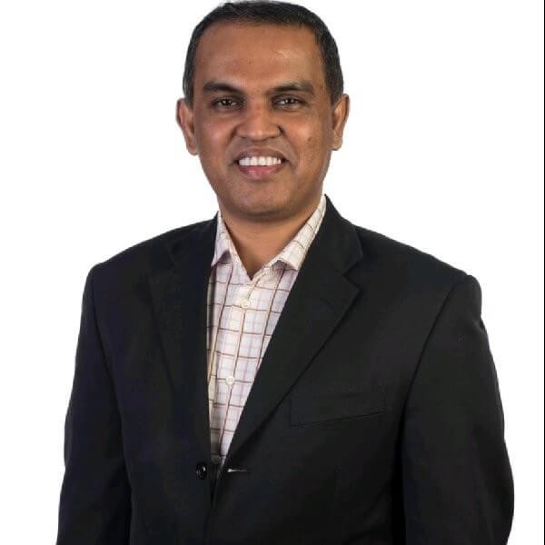Ambassador Headshot Mahfuzur Rahman