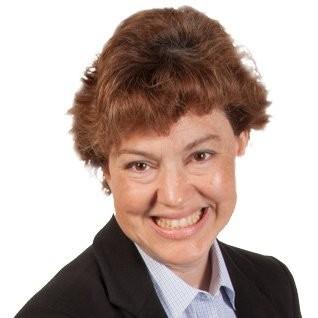 Ambassador Headshot Robin Yeman