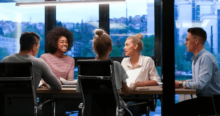 2020 Upskilling: Enterprise DevOps Skills Report | E-Shaped IT Professional & Top 3 Team Topologies – Part 1