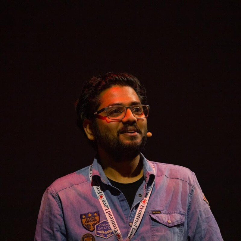 Ambassador Headshot Sendil Kumar