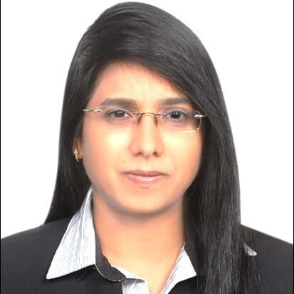 Ambassador Headshot Shivagami Gugan