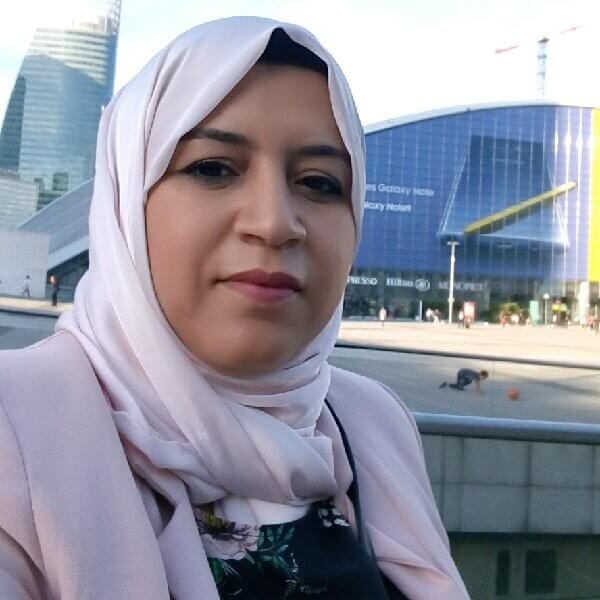 Houda Maaroufi