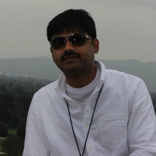 Vasanthavishnu Vasudevan