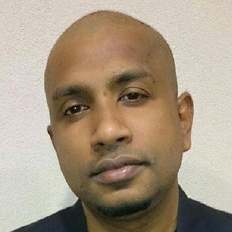 AJ Godahewa