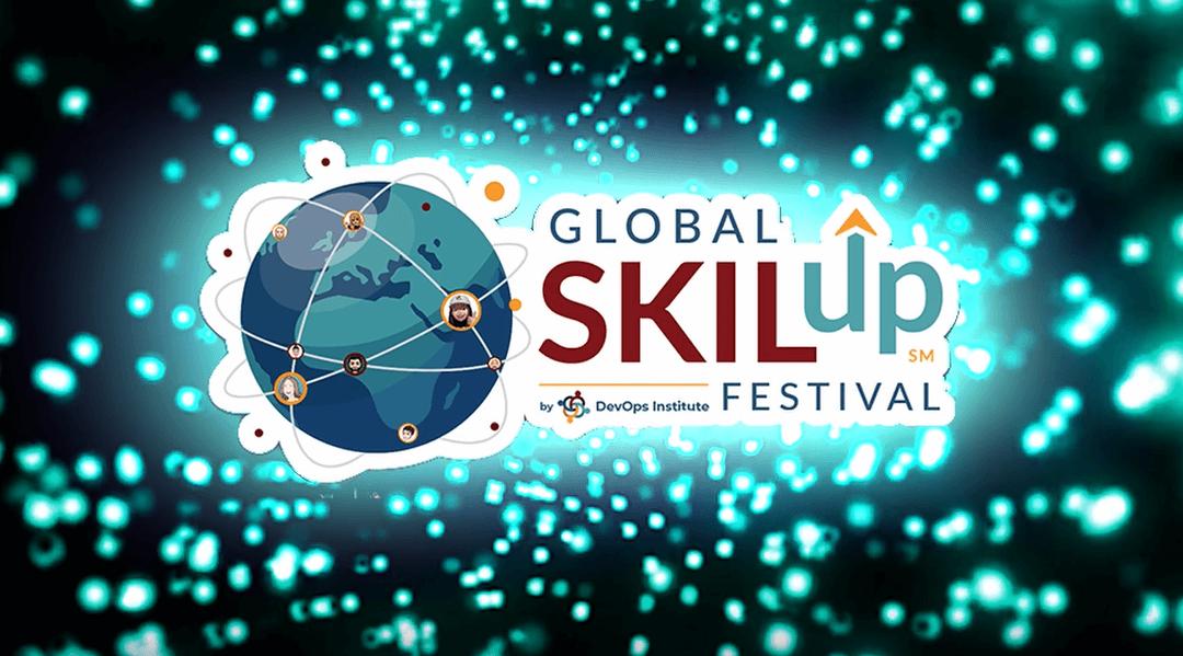 Premier DevOps Event: Global SKILup Festival