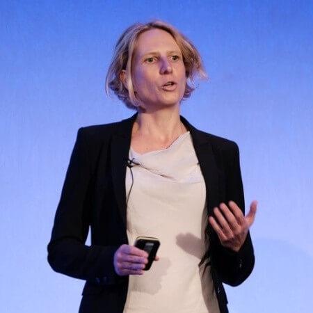Mieke Deenen