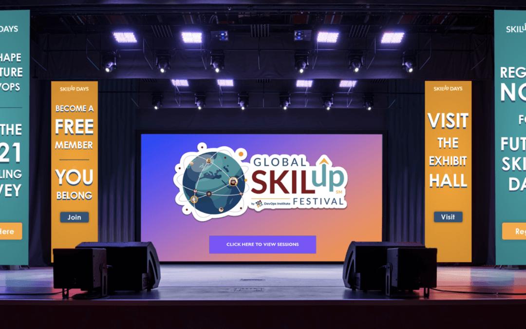 2020 Global SKILup Festival Highlights