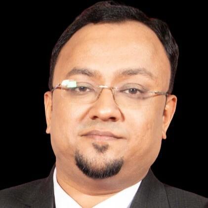 Santanoo Bhattacharjee