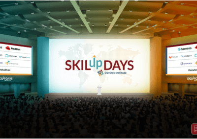 Highlights from SKILup Day: Agile Test Management for the Enterprise