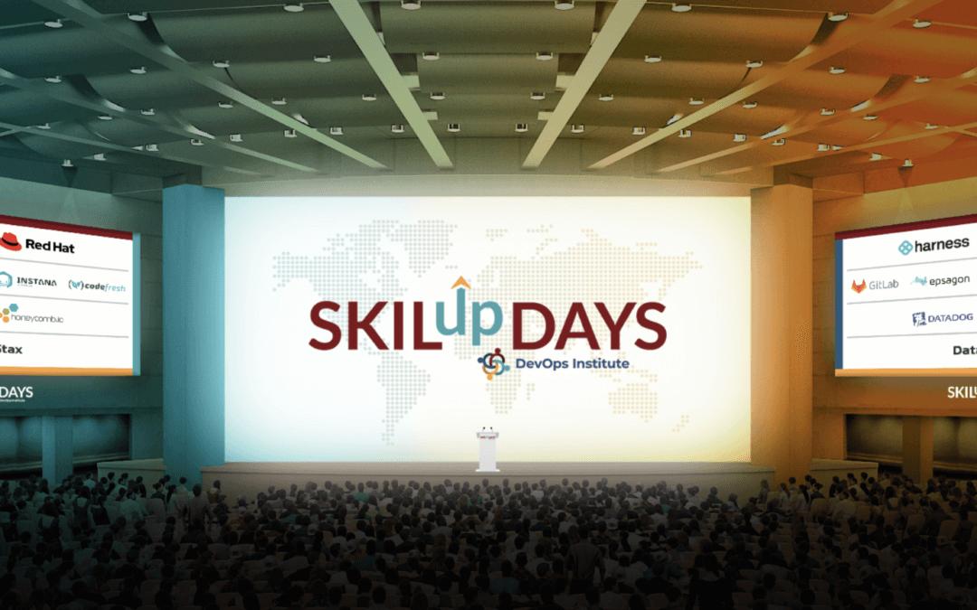 SKILup Day: Value Stream Management Highlights