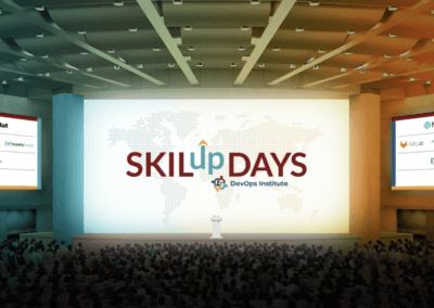 SKILup Day: Value Stream Management Highlights
