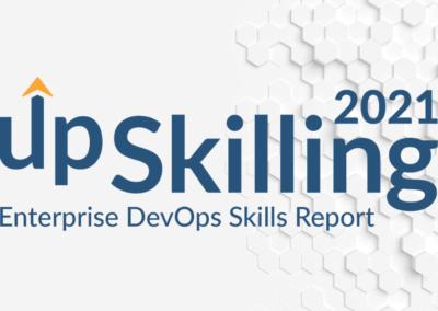 DevOps Institute Announces the 'Upskilling 2021: Enterprise DevOps Skills Report' [Press Release]
